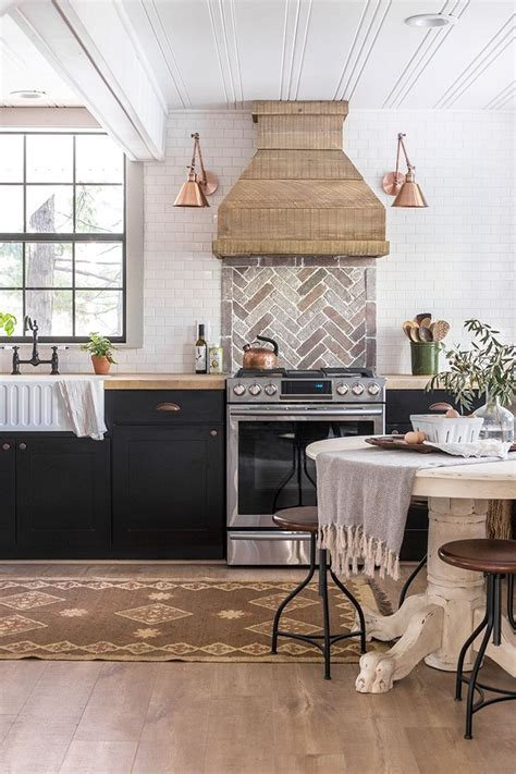 Prints Charming Homestyle 17 Best Images About Inside On Design Files Open Shelving And White Subway Tiles