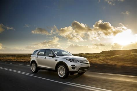 luxury land rover land rover discovery sport hse luxury review 2015