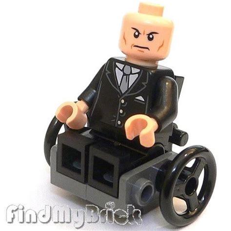 bm006 lego custom custom professor x custom minifigure new ebay
