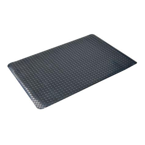 Bbq Floor Mat by Matpro Heavy Duty Bbq Pvc Mat I N 3170603 Bunnings Warehouse