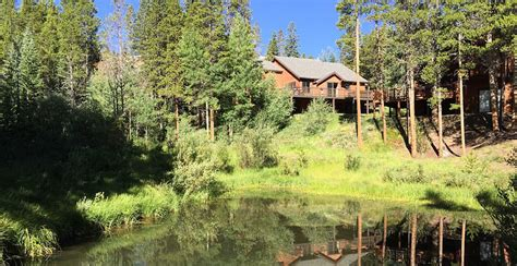 Cabin Rentals In Breckenridge Co by Mountain Meadow Breckenridge Breckenridge Colorado