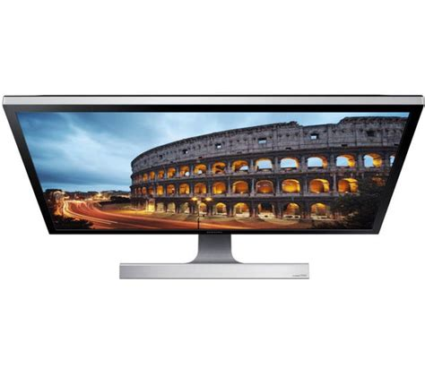 Monitor Komputer Samsung Led samsung ls27d590 hd 27 quot led monitor deals pc world