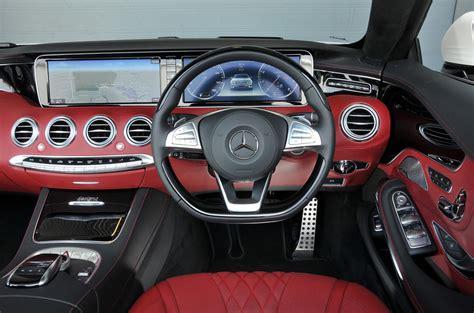 mercedes benz   cabriolet review autocar