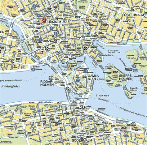 regionale europea verbania mappa di stoccolma cartina di stoccolma