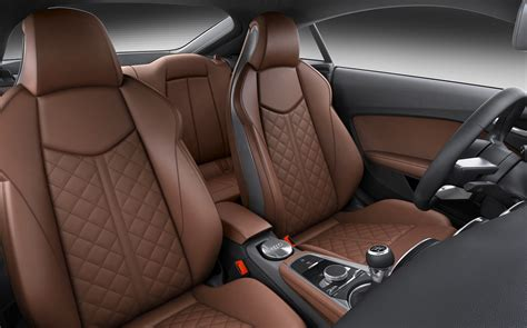 Audi Seat by 2016 Audi Tt Reviews And Rating Motor Trend
