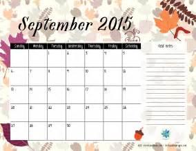 Calendar 2015 September September 2015 Calendar Www Imgkid The Image Kid