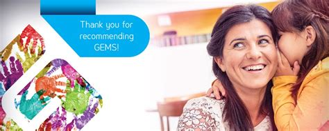 world class education for all ages gems education