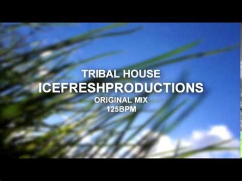 south african tribal house music tribal house south africa song