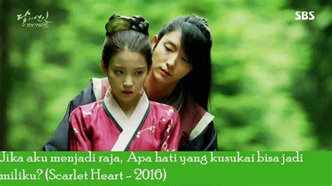 film kolosal romantis korea 10 kata bijak tentang cinta paling romantis di drama korea