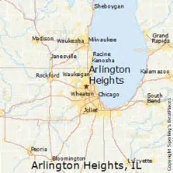 best places to live in arlington heights illinois