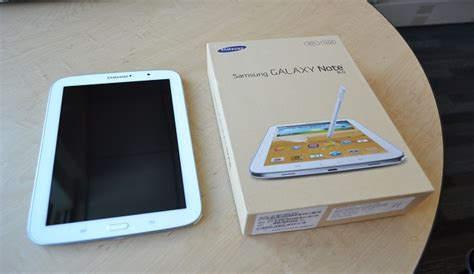 Hp Samsung Tab Note 8 samsung galaxy note 8 0 overview