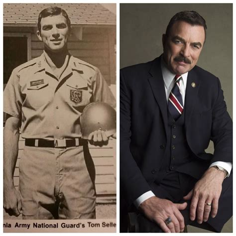 robert rodriguez us army tom selleck served with the 160th infantry regiment of ca