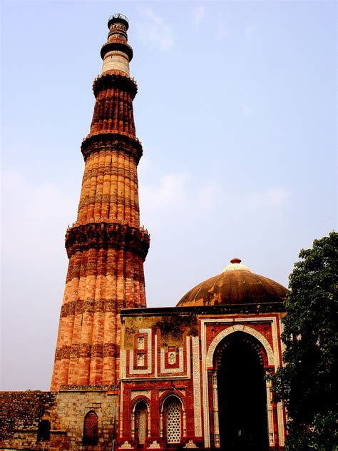 qutub minar biography in english mehrauli wikipedia