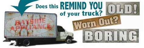 Do You Tip Furniture Delivery by Furniture Store Graphics Tip 4 From Truckskin Image Is