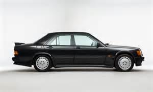 Mercedes Cosworth Mercedes Cosworth 2 3