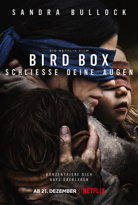Bird Box by Netflix Kritik Bird Box Hd Review Rezension