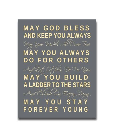 printable lyrics to didn t i walk on the water 25 best ideas about forever young lyrics on pinterest