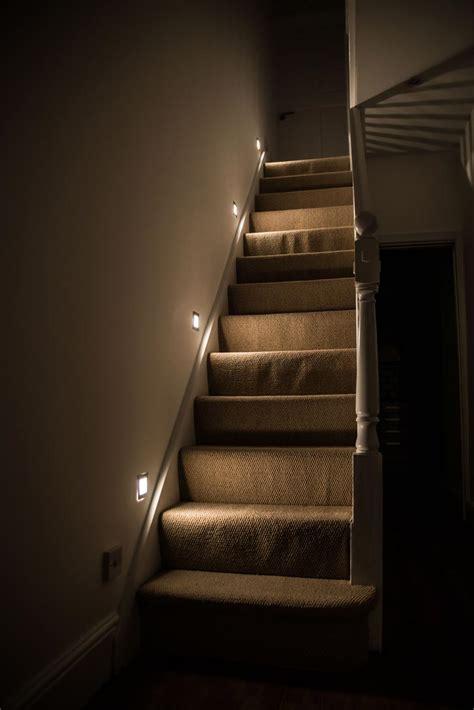 Stairway Lighting Fixtures Stair Lighting Electrical