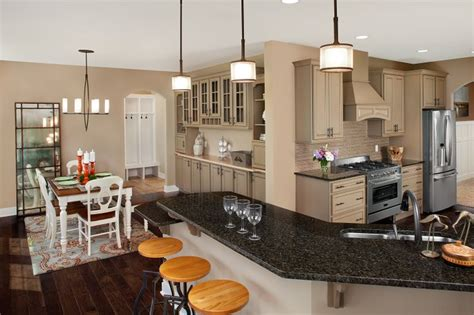 Eat In Kitchen Floor Plans by 18 Beautiful Eat In Kitchen Floor Plans Home Building