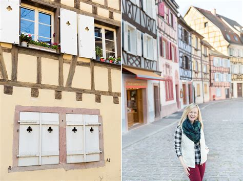 colmar france beauty and the beast what to do in rothenburg strasburg and colmar storybook