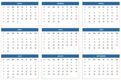 Calendario 2018 De Colombia Calendario Escolar 2018 De Colombia Calendario 2018