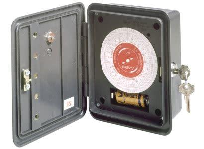 cassetta ignifuga orologio controllo ronda guardiani notturni