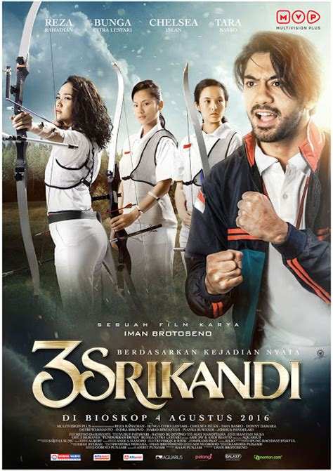 film baru full film 3 srikandi 2016 full movie terbaru download film