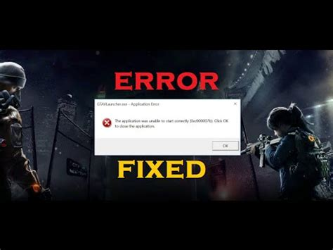 adobe premiere pro unable to start correctly download 0xc00007b file