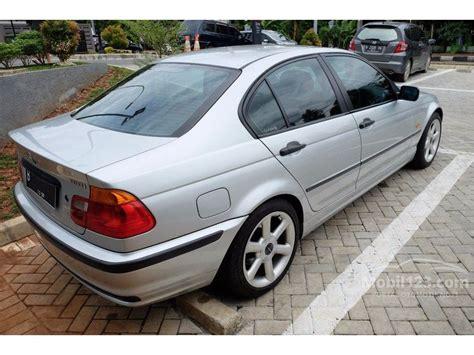 bmw 318i 2000 review jual mobil bmw 318i 2000 1 9 di dki jakarta automatic