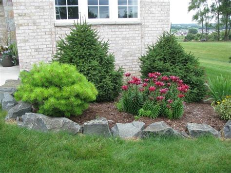 Exterior Awesome Exterior For Small House Front Yard Small Front Garden Landscaping Ideas