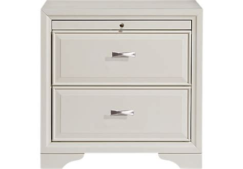 high nightstand 28 inch high nightstand 28 inch pacific 3 drawer