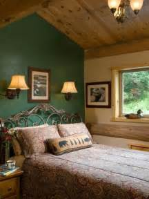 Green Accent Wall Home Design Ideas, Pictures, Remodel and Decor