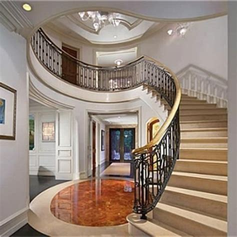 Fancy Foyer Foyer A Grand Entrance
