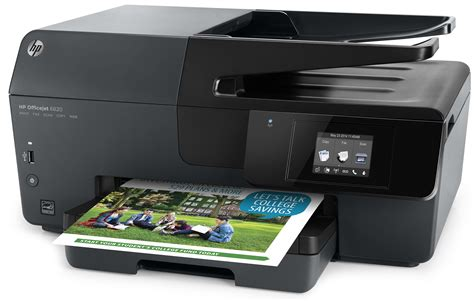 printable area hp printer hp officejet pro 6830 review expert reviews