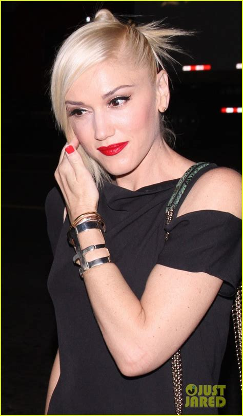 No Doubt Back In The Studio by Gwen Stefani No Doubt Back In The Studio Photo