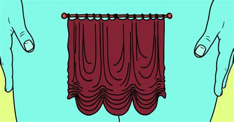 Curtains Drawn curtain drawn buzzfeed