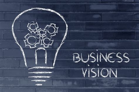 visio n how to write a powerful succinct business vision for your