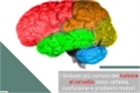 tumore al cervello e alimentazione basalioma tipi sintomi cause e terapia