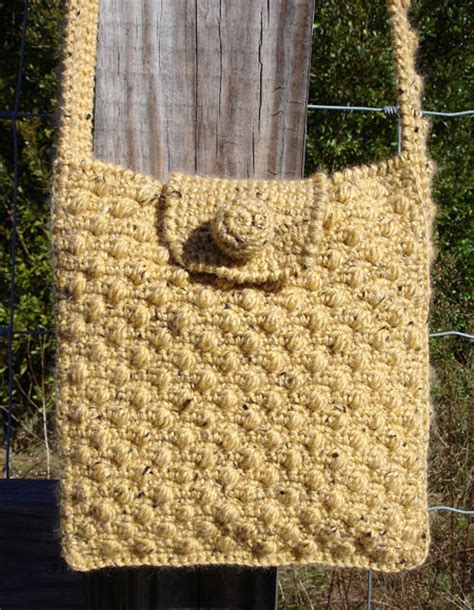 crochet hook bag pattern cobblestone crochet shoulder bag knitting patterns and