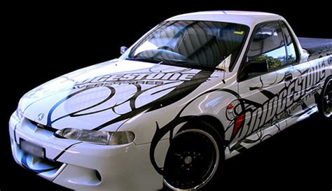 3 Auto Decal by Car Decals Accentuate Your Vehicles With Car Decal
