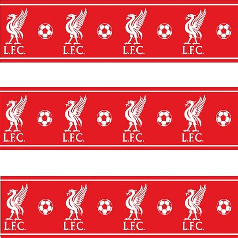glitter wallpaper liverpool liverpool lfc childrens kids football wallpaper border
