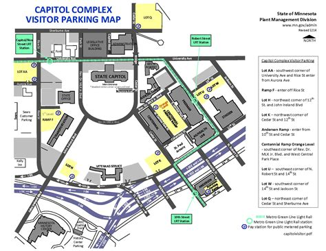 Capitol Building Floor Plan by Parking Minnesota Capitol Restoration