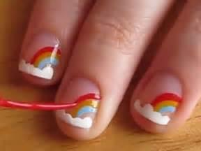 pics photos cute nail design easy designs do it yourself
