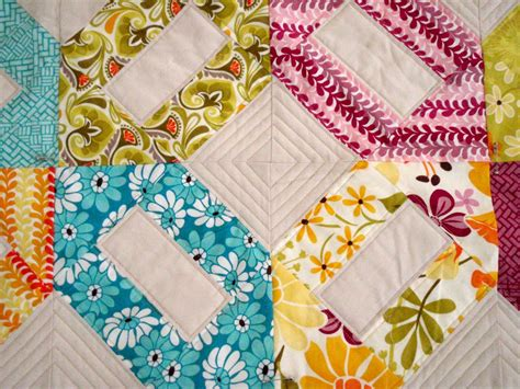 Quilt Central by Sew E T Central Park Quilt Finish