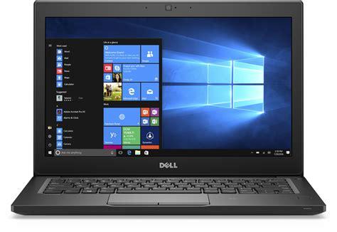 Baru Laptop Dell Latitude dell latitude 7280 i7 7600u 8gb 256gb ssd 12 5