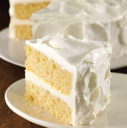 vanilla cake speakzeasy