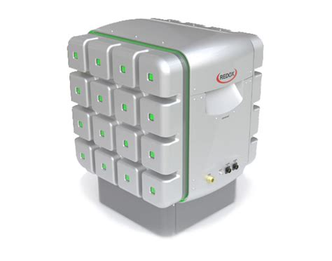 redox set to launch dishwasher sized cube fuel cells for