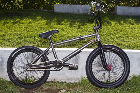 Handcrafted Bicycles - bmx bike custom otomotif custom