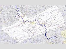 Bridgehunter.com | Giles County, Virginia Giles