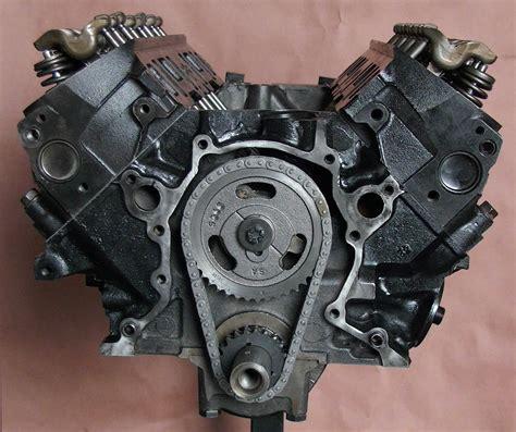 Ford Engines by Rebuilt 87 93 Ford F150 F250 V8 302 5 0l Longblock
